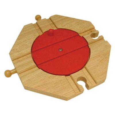 Točná pro dřevěné vláčkodráhy