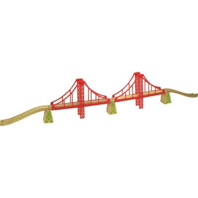 Dvojitý železniční most