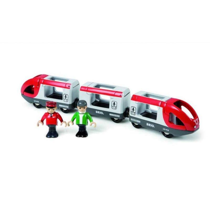 Osobní vlak Brio