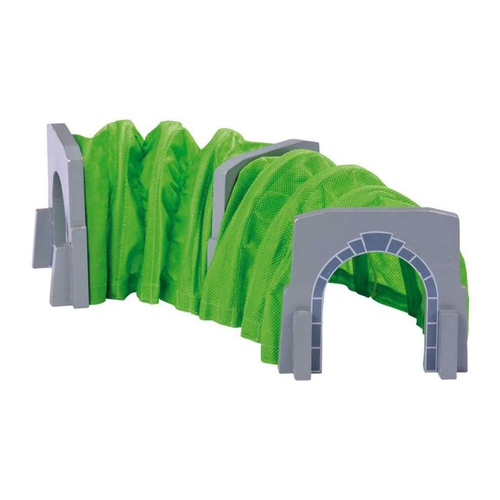Natahovací tunel pro vláček