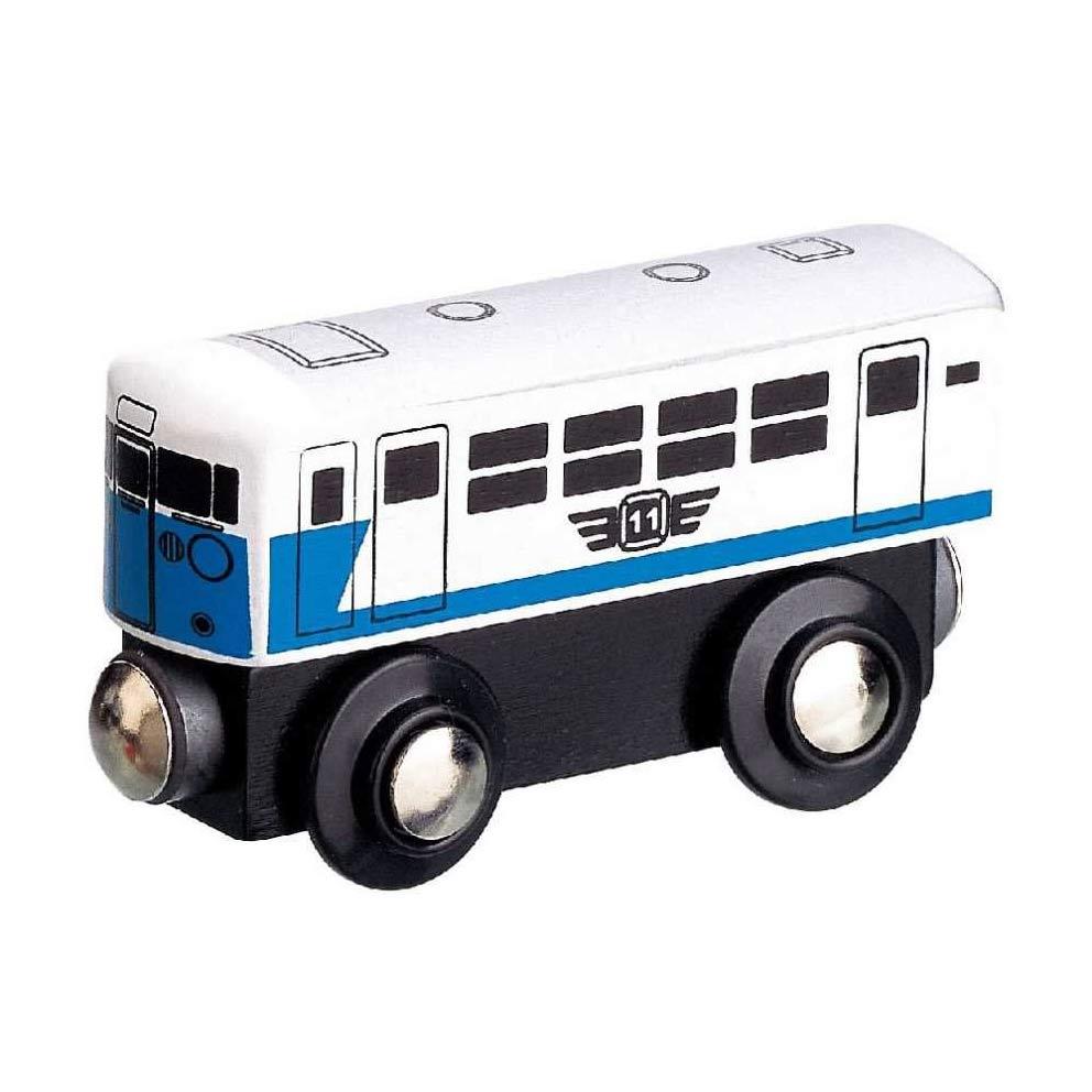 Osobní vagón – moderní