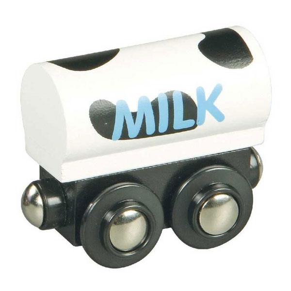 Vagón na mléko