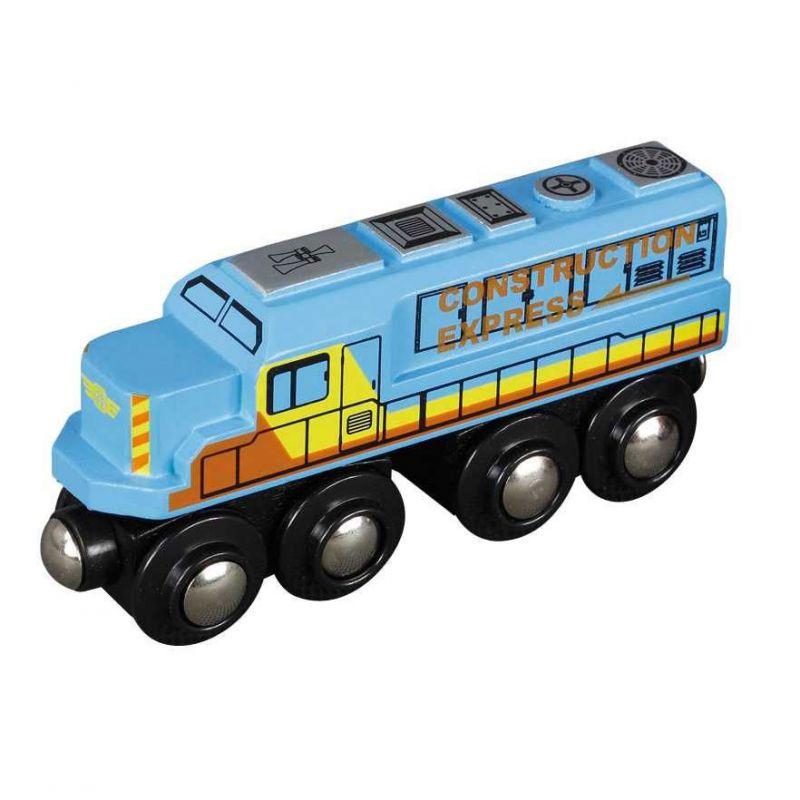 Nákladní lokomotiva pro vláčkodráhu