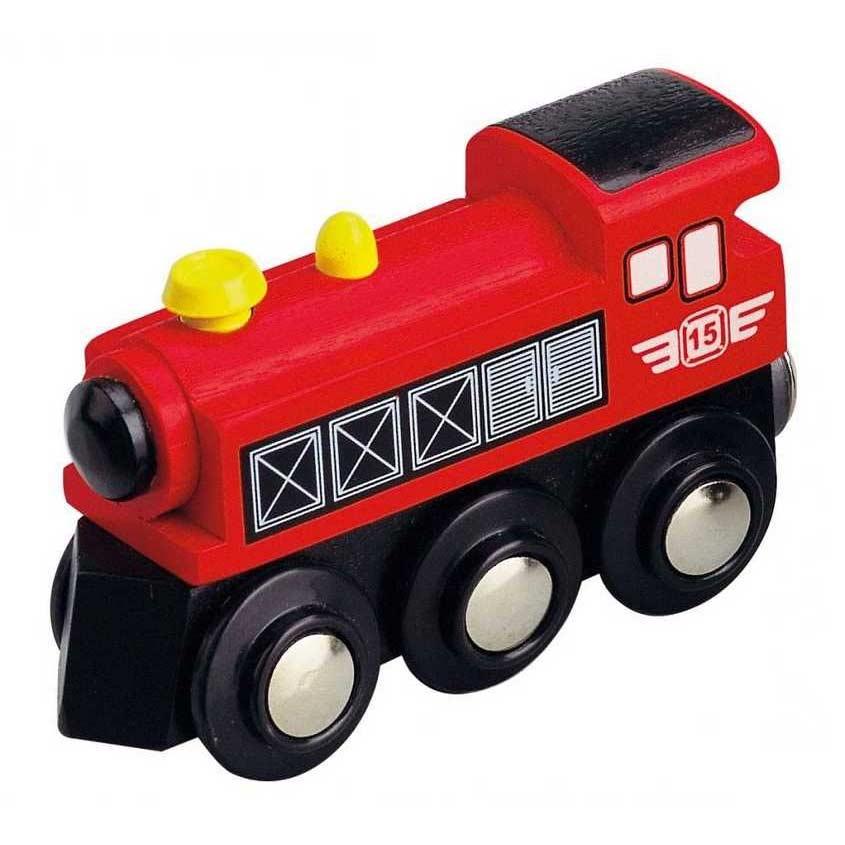 Parní lokomotiva Maxim