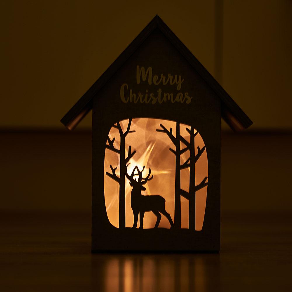 Vánoční lucerna