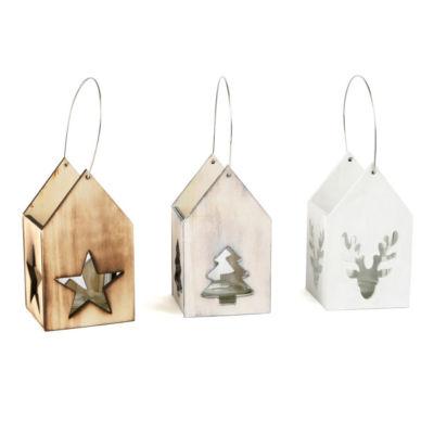 Vánoční lucerny