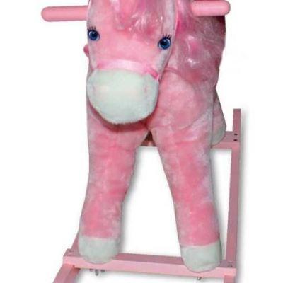 LE41312houpací kůň