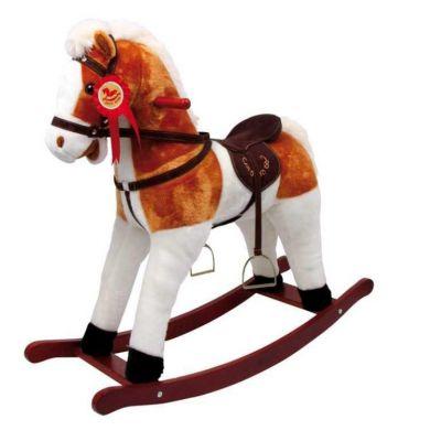 LE4209 houpací kůň