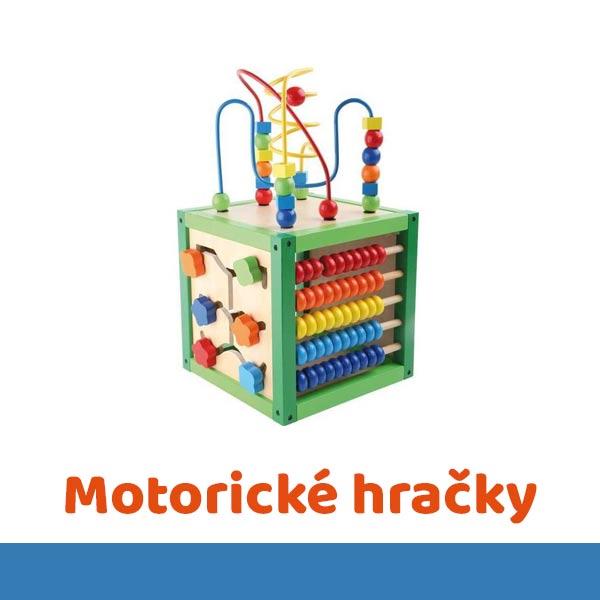 Motorické hračky