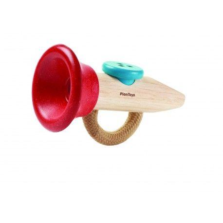 trumpetka-kazoo