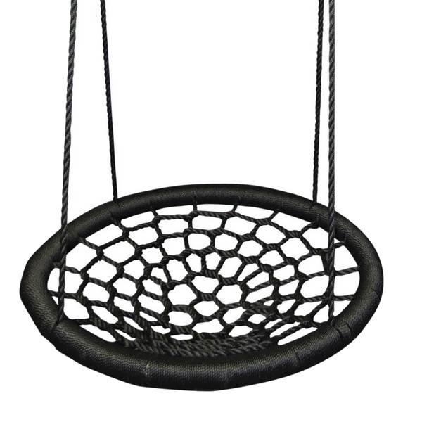 houpaci-kruh-woody-85cm-cerny-h013188