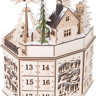 10997_legler_small_foot_Deko_Adventskalender_mit_Pyramide_BELEUCHTUNG_b