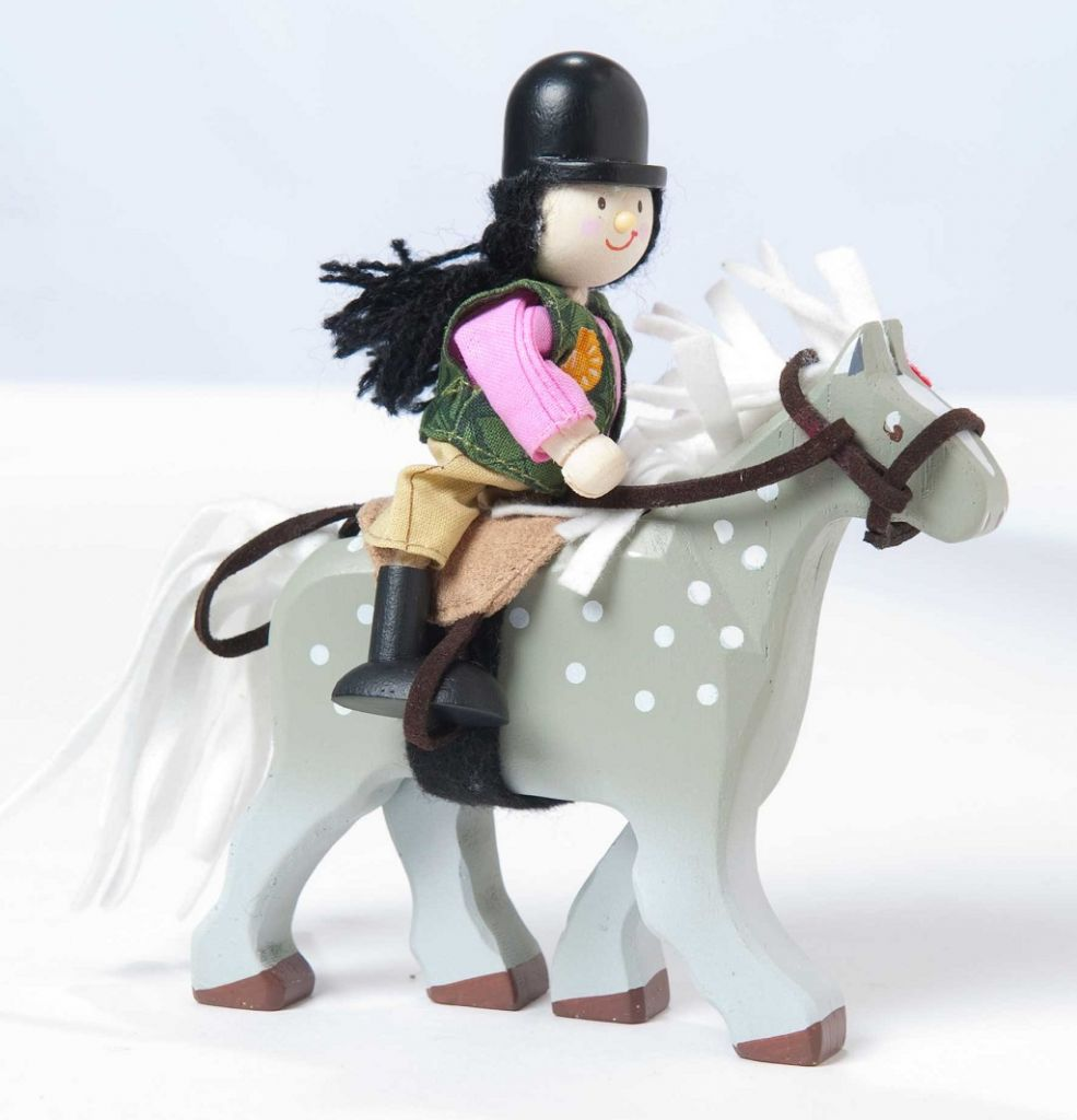 BK836-Grey-Horse-with-Rider-Budkin.jpg