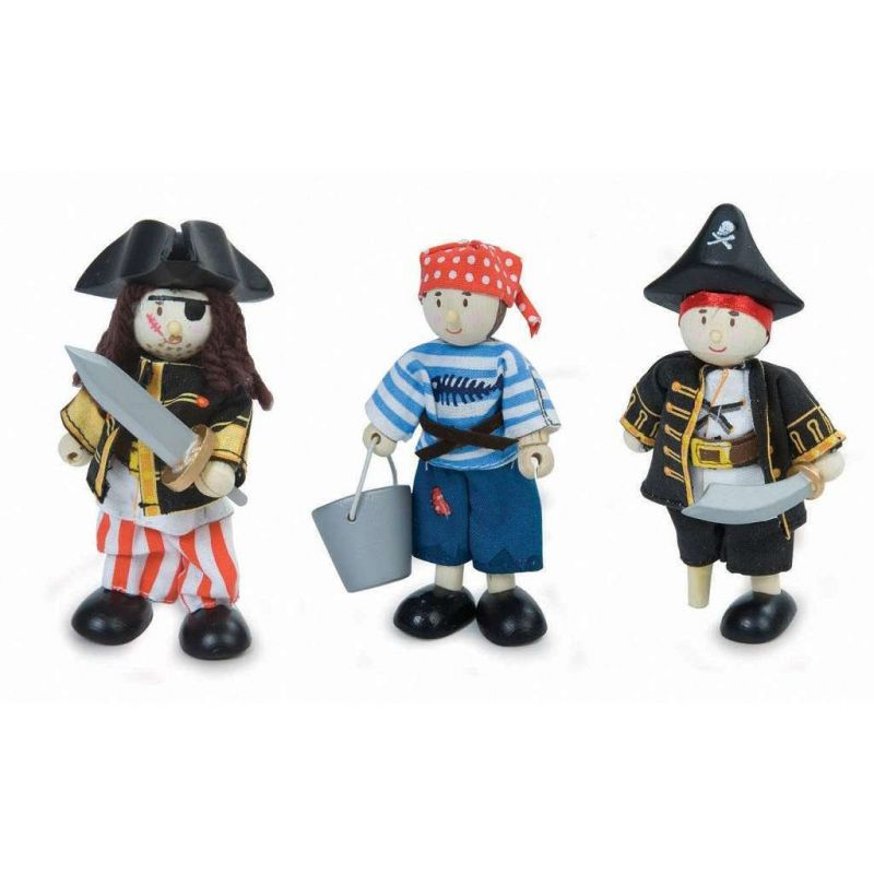 BK909-Pirates-Budkins-Set