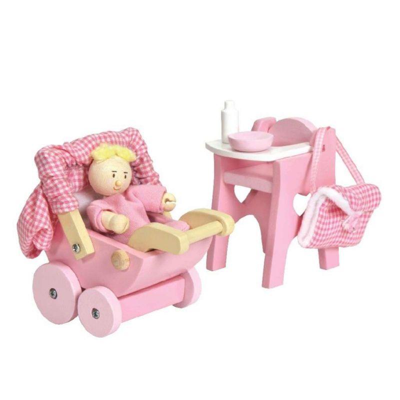 ME044 Nursery Set