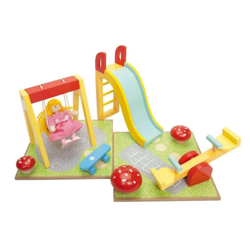 ME076-Outdoor-Playset