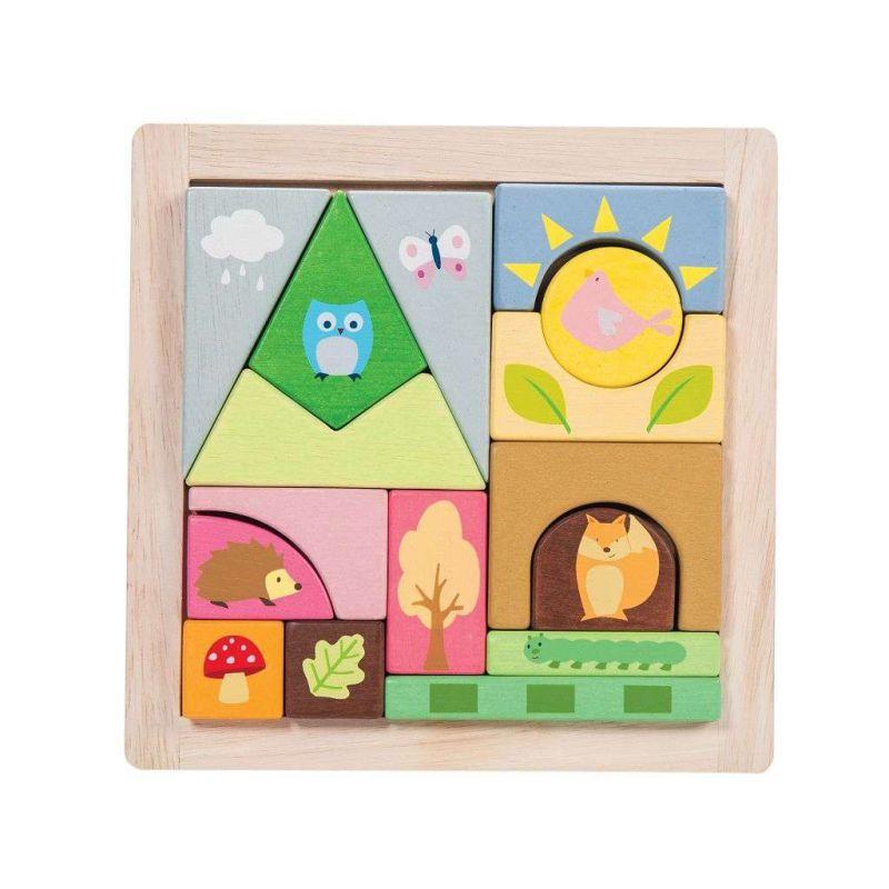PL002-Woodland-Puzzle-Block