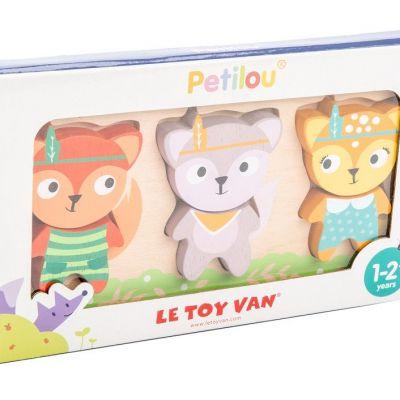 PL097-Little-Fox-Puzzle-Packaging