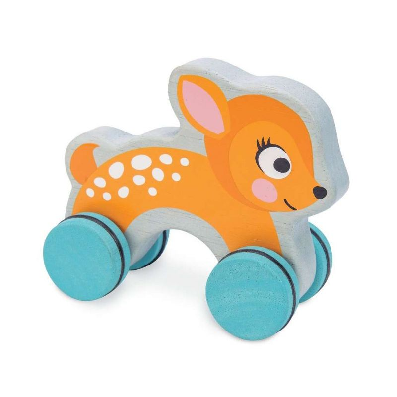 PL099-Dotty-Deer-on-Wheels