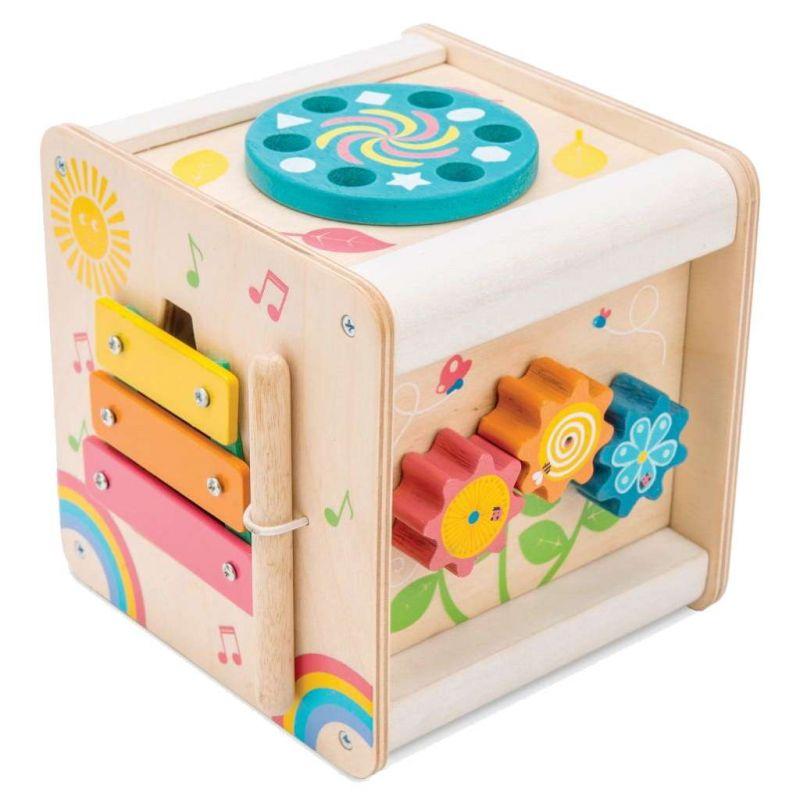 PL105-Petit-Activity-Cube