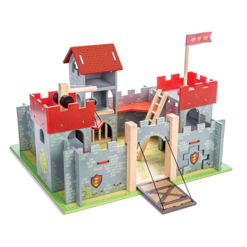 TV236-Camelot-Castle