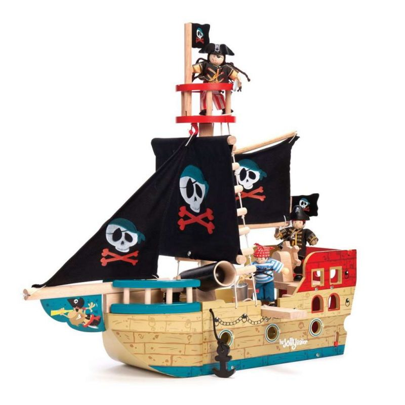 TV341-Jolly-Pirate-Ship-with-Budkins
