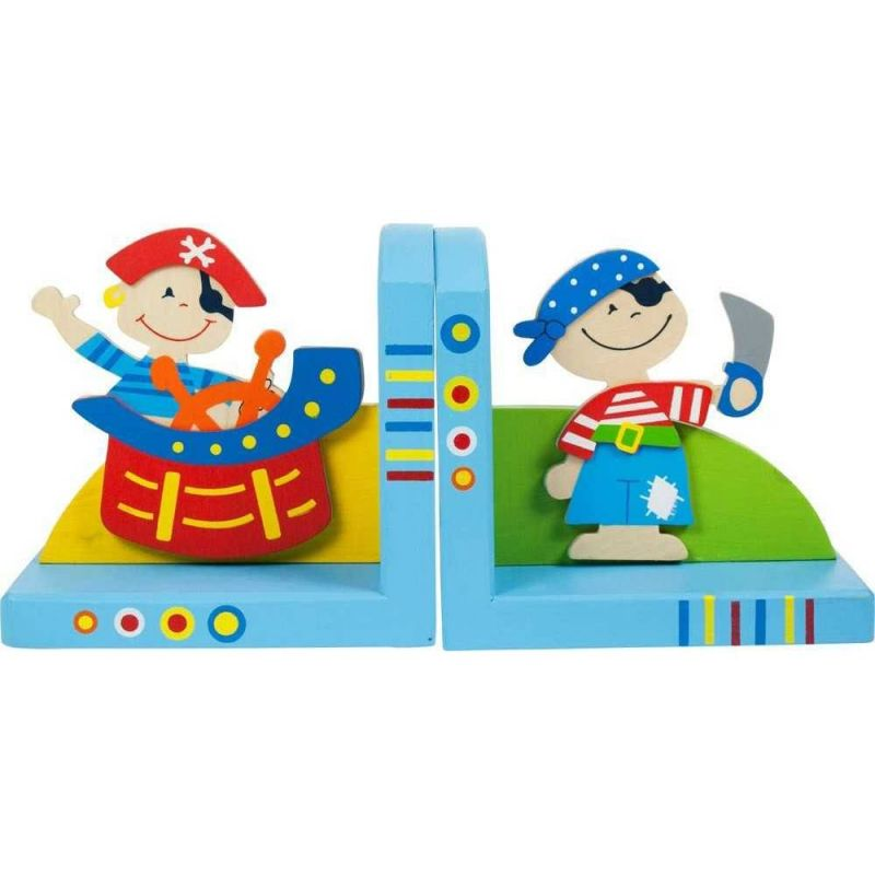 BJ852_-_Pirate_Bookends