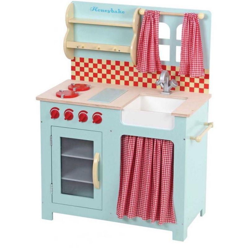 TV305-Honey-Kitchen