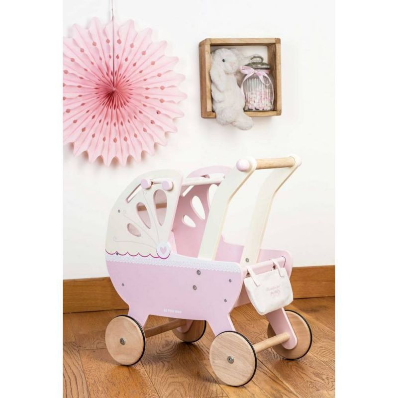 TV322-Sweet-Dreams-Pram-Product-Life-Style
